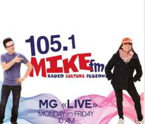 MIke fm 2