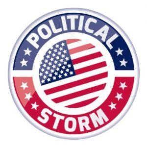 Political Storm